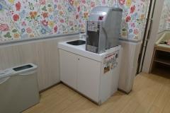 武蔵小杉 東急スクエア(2F)の授乳室・オムツ替え台情報