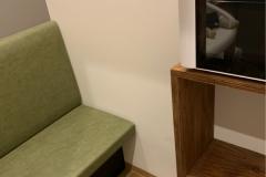 CRISP & LUCEの授乳室・オムツ替え台情報