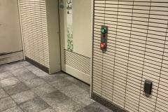 京王リトナード永福町(2F)のオムツ替え台情報