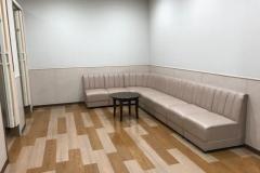 神戸三田プレミアム・アウトレット(インフォメーションセンター内(フードギャラリー前))の授乳室・オムツ替え台情報