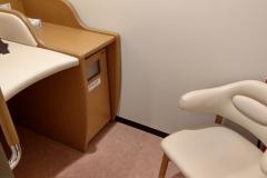 六本松421(2F)の授乳室・オムツ替え台情報