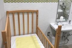 MEGAドン·キホーテ那珂川店(2F)の授乳室・オムツ替え台情報