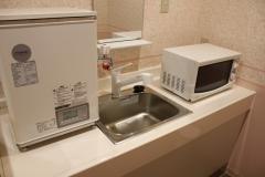 ハイランドリゾートホテル&スパ(1階 ロビーフロア)(富士急ハイランド)の授乳室・オムツ替え台情報