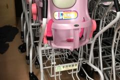 TAIRAYA三鷹新川店(2F)のオムツ替え台情報