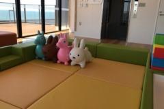 道の駅 石狩「あいろーど厚田」(2F)の授乳室・オムツ替え台情報