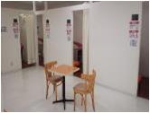イオン津店(2F)の授乳室・オムツ替え台情報