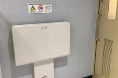 ヤオコー 柏高柳駅前店(3F)の授乳室・オムツ替え台情報