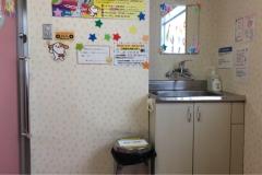 駒ヶ岳SA(上り線)(1F)の授乳室・オムツ替え台情報
