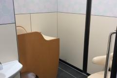 梅小路京都西駅の授乳室・オムツ替え台情報