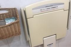 熊本ダイハツ販売東バイパス店の授乳室・オムツ替え台情報