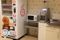 三井アウトレットパーク 木更津(1F)の授乳室・オムツ替え台情報