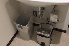 稲沢市民病院(2F)の授乳室・オムツ替え台情報