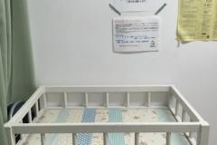 リブ21(3F)の授乳室・オムツ替え台情報