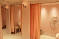 伊勢丹新宿店(6F)の授乳室・オムツ替え台情報
