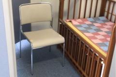 富里北部コミュニティーセンター(1F)の授乳室・オムツ替え台情報