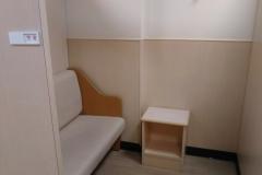 ベビーザらス  名西店(3F)の授乳室・オムツ替え台情報