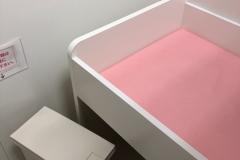 西松屋 イオンタウン上板店の授乳室・オムツ替え台情報