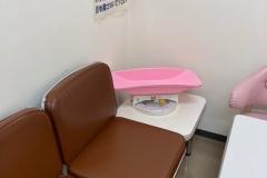 磯子区役所福祉保健センター こども家庭支援課こども家庭係(4F)の授乳室・オムツ替え台情報