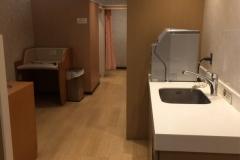 二子玉川ライズ・東急フードショー(B1)の授乳室・オムツ替え台情報