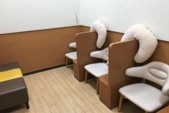 赤ちゃん本舗 防府店(2F)の授乳室・オムツ替え台情報
