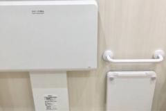区民ひろば西池袋(2F)の授乳室・オムツ替え台情報