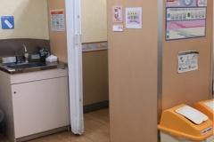 トイザらス  浜松店の授乳室・オムツ替え台情報