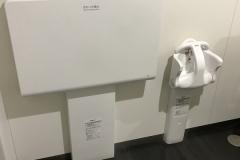 堺地方合同庁舎(2F)のオムツ替え台情報