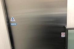 八千代緑が丘駅(2F)のオムツ替え台情報