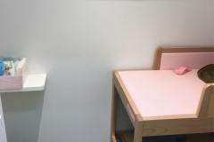 ほけんの窓口名取市役所前店(1F)の授乳室・オムツ替え台情報