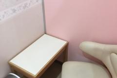 サンエー宜野湾コンベンションシティ(1F)の授乳室・オムツ替え台情報