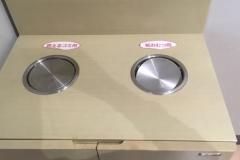 山口宇部空港(国内線ターミナルビル 2階)の授乳室・オムツ替え台情報