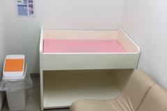西松屋 フレスポ一関店の授乳室・オムツ替え台情報