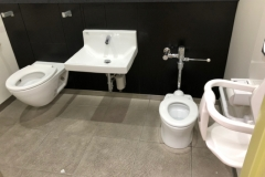 JR東日本 東京駅(改札内)(B1)の授乳室・オムツ替え台情報