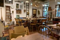 mumokuteki cafe&foods 京都店 (ムモクテキカフェ)の授乳室・オムツ替え台情報