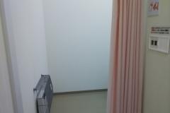 西松屋 札幌発寒店(1F)の授乳室・オムツ替え台情報