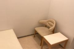 氷川神社 拝殿の授乳室・オムツ替え台情報