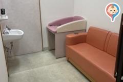 丹波おばあちゃんの里の授乳室・オムツ替え台情報