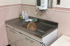 アルプラザ敦賀 二階ベビールーム(2F)の授乳室・オムツ替え台情報
