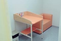 土浦市役所 本庁舎 1F・2Fの授乳室・オムツ替え台情報