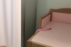 あきる野とうきゅう(4F)の授乳室・オムツ替え台情報