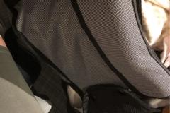 石焼ステーキ贅 富山下飯野店(1F)のオムツ替え台情報