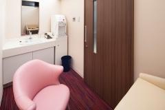 札幌グランドホテル(本館1階 ベルカウンター裏手)の授乳室・オムツ替え台情報