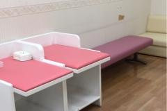 サンエー豊見城ウィングシティ(2F)の授乳室・オムツ替え台情報