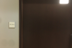 ハンナリーズアリーナ(京都市体育館)(2F)の授乳室情報