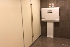 Tokyo Digital Art Museum(4F)の授乳室・オムツ替え台情報