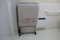 ケーズデンキ 大館店(1F)の授乳室・オムツ替え台情報