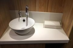 虎屋ギャラリー(2F)の授乳室・オムツ替え台情報
