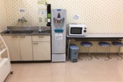 アピタ新潟亀田店(2F)の授乳室・オムツ替え台情報