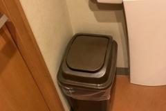 ハンプティーダンプティー太田飯塚店(1F)のオムツ替え台情報