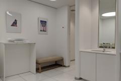 渋谷スクランブルスクエア(45F)の授乳室・オムツ替え台情報